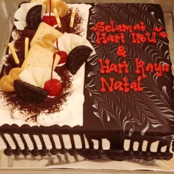 Split Cake Semarang