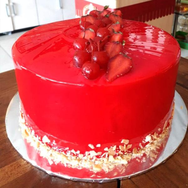 Strawberry Cake Bekasi