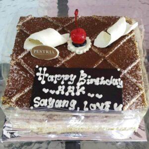 Tiramisu Cake Tangerang