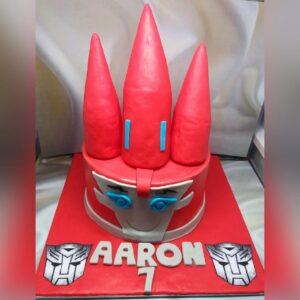 Transformer Cake Tangerang