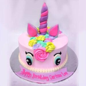 Unicorn Cake Tangerang