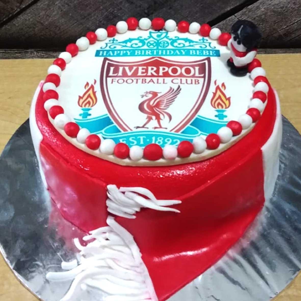 The Reds Tart Jakarta Pesan Online Delivery Indonesia Prestisa